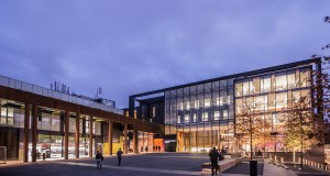 John Henry Brookes Masters Scholarships At Oxford Brookes University
