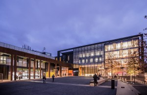 John Henry Brookes Masters Scholarships At Oxford Brookes University
