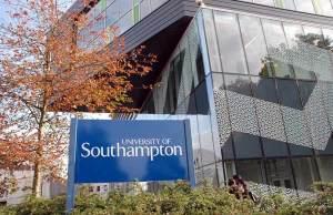 2017 Merit Postgraduate Scholarships At University Of Southampton, UK