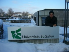 Life Science MBA Scholarship Competition At University Of St.Gallen, Switzerland