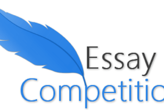Scholarship essay competition