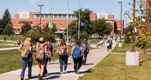 $2,200 International Student Scholarships At Northern Michigan University, USA