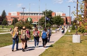 $2,200 International Student Scholarships At Northern Michigan University, USA