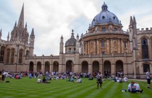 2018 Rhodes Trust Postgraduate Scholarships At University Of Oxford, UK