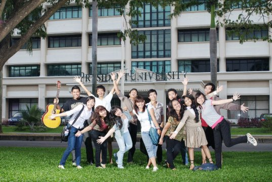 2017 Tuition Free Academic Scholarships At President University, Indonesia