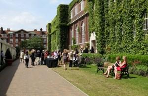 2017 Will Conard Scholarships At Regent's University London, UK