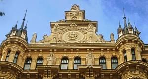 3500 EUR School Of Law & Business Scholarships At Riga Graduate School Of Law, Latvia