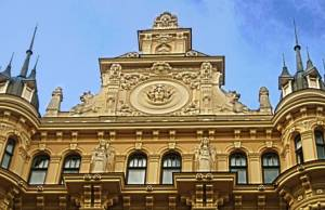 3500 EUR School Of Law & Business Scholarships At Riga Graduate School Of Law, Latvia