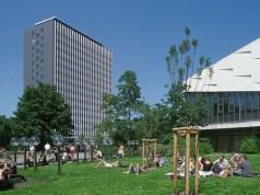 Tuition Free International Scholarships At Newcastle University, UK