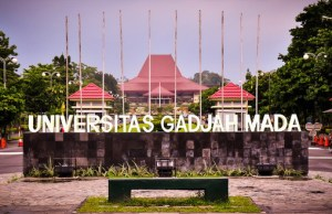 2017 TDR International Scholarships At Universitas Gadjah Mada, Indonesia