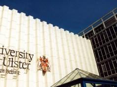 £2,000 Ulster University International Scholarships , Ireland - 2017