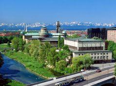 Deutsches Museum Scholar-in-Residence Scholarship Program - Germany, 2017