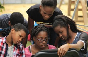 Call For Application: LEAP Africa International Youth Day Challenge - 2017