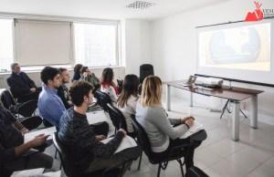 2018 Global Alliance PR & Communications Scholarships - Switzerland