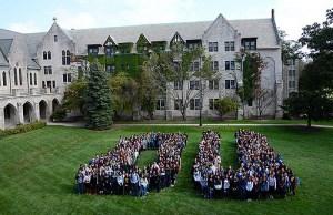 Dominican University International scholarships
