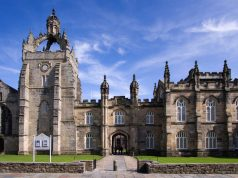£2,000 University Of Aberdeen International Scholarships, Scotland - 2018