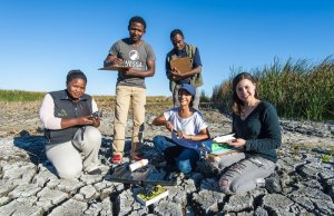 Study In South Africa: Fully-Funded GreenMatter Awards, South Africa - 2018