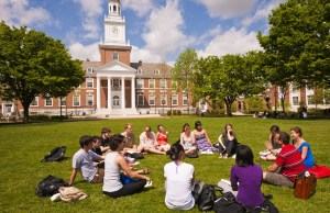 Full Tuition Scholarships At University Of Texas, USA - 2018