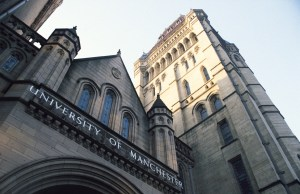 Study In UK: Fully-Funded University Of Manchester Scholarships, UK - 2018