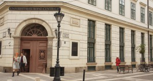 Open Society Scholarships At Central European University, Hungary - 2018