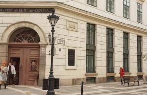 Open Society Scholarships At Central European University, Hungary - 2018