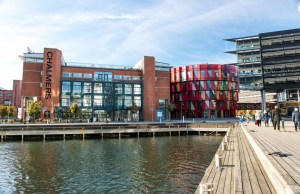 IPOET Scholarships At Chalmers University Of Technology , Sweden - 2018