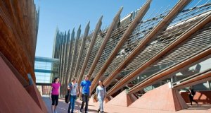 International Scholarships At Edith Cowan University, Australia - 2018