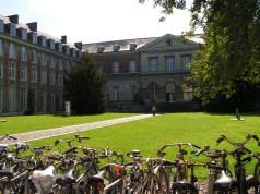Fully Funded Scholarships At University Of Edinburgh, UK - 2018