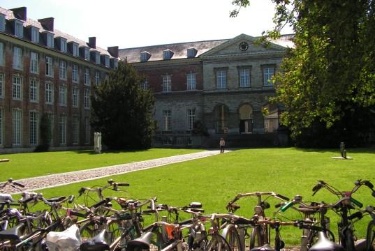 10.000 Euro Science@Leuven Scholarships At K.U Leuven, Belgium - 2018