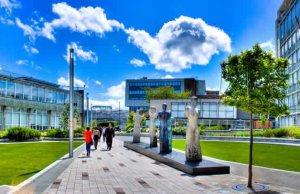 I Am The Future International Scholarships At Northumbria University, UK - 2018