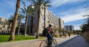 Fully-Funded MasterCard Foundation Scholarship Program At Arizona State University & Kwame Nkrumah University Of Science and Technology - 2018