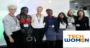 US Government TechWomen STEM Program For Women, USA - 2018