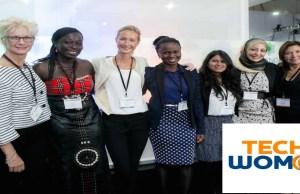US Government TechWomen STEM Program For Women, USA - 2018