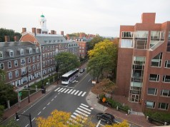 Harvard University Agricultural Innovation In Africa Fellowship, USA - 2018