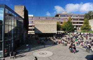University Of East Anglia International Excellence Scholarships, UK - 2018