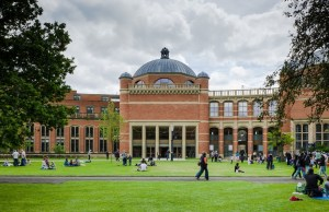 100% University Of Birmingham Commonwealth Shared Scholarship Scheme, UK - 2018