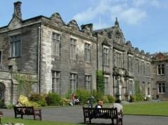 Think Big Scholarships For International Students At Bristol University, UK - 2018