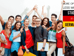 Study In Germany: 1,000 Heinrich Boll Foundation Scholarships For International Students, Germany - 2018