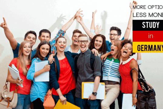 Study In Germany: 1,000 Heinrich Boll Foundation Scholarships For International Students, Germany - 2018