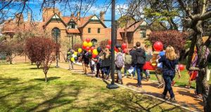 Study In Australia: Fully Funded Scholarships At University Of New England - 2018