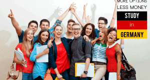 Study In Germany: 100% Bucerius Global Scholarships, Germany - 2018