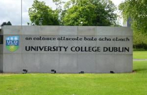 Gus Martin Memorial Anglo-Irish Literature Scholarships At UCD, Ireland - 2018