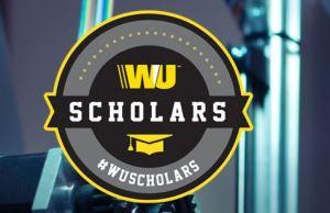 Western Union Scholars Program For International Students - 2018
