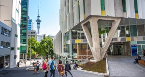AUT-NZTRI Scholarships For International Students, New - Zealand - 2018
