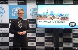 Estonian Government Scholarships For International Students - 2018