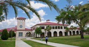 Online Scholarships At Saint Leo University, USA - 2018