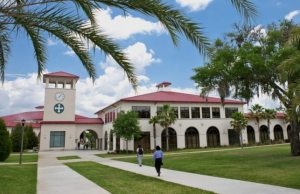 Online Scholarships At Saint Leo University, USA - 2018