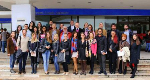 Study In Macedonia: Government Of Macedonia International Scholarships 2018
