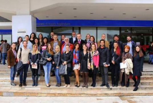 Study In Macedonia: Government Of Macedonia International Scholarships 2018