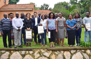 Fully-Funded To Kenya: RUFORUM Young African Entrepreneurs Competition 2018
